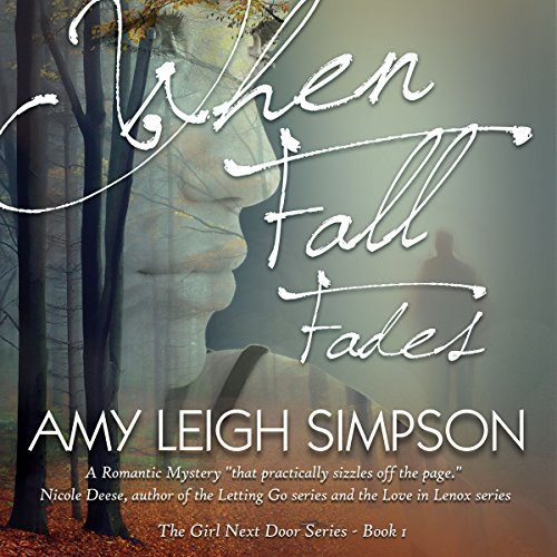 When Fall Fades audiobook cover art