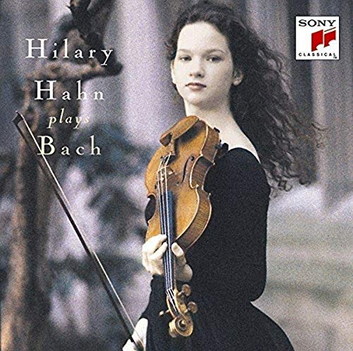 Bach: Unaccompanied Partitas & Sonatas
