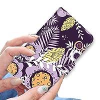 [bodenbaum] Galaxy Note20 Ultra 5G SC-53A / SCG06 手帳型 スマホケース カード ミラー スマホ ケース カバー ケータイ 携帯 SAMSUNG サムスン ギャラクシー ノートトゥエンティー ウルトラ ファイブジー docomo au 草花柄 ボタニカル f-278 (C.パープル)