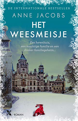 Het weesmeisje (Dutch Edition)