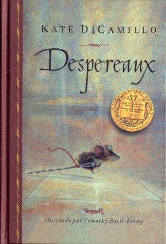 Despereaux / The Tale of Despereaux