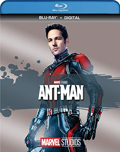 Price comparison product image ANT-MAN [Blu-ray]