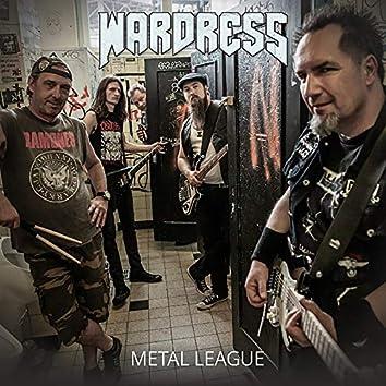 Metal League