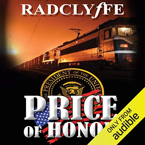 Price of Honor cover art