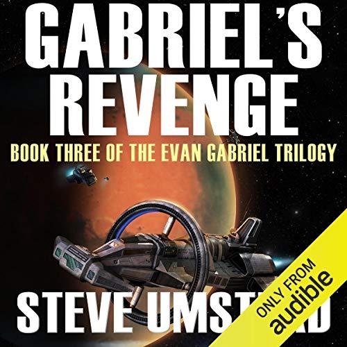 Gabriel's Revenge cover art