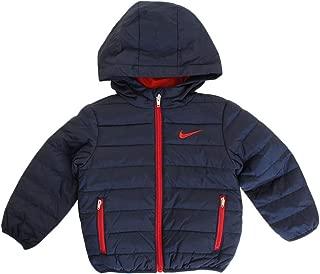 Kids Mens Quilted Jacket (Toddler)