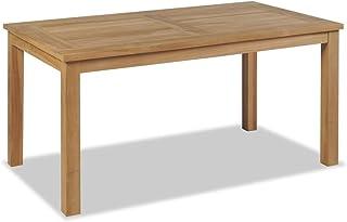 Amazon.fr : table basse en bois teck - Tables / Mobilier de ...