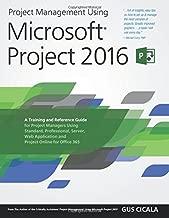 project 2016 training