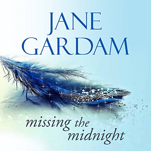 Missing the Midnight audiobook cover art
