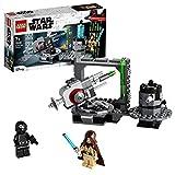 LEGO Star Wars TM - Cañón de la Estrella de la Muerte, Incluye...