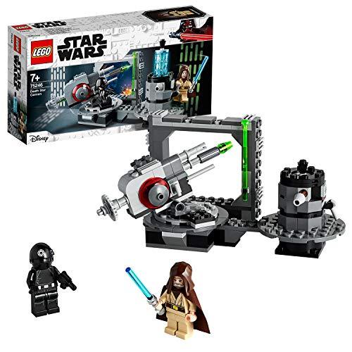 LEGO Star Wars TM - Cañón Estrella Muerte, Incluye