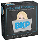 Big Kid Problems 2020 Day-to-Day Calendar: Daily Humor for Navigating the Adult World