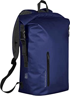 StormTech Cascade Waterproof Back Pack (20L) - WXP-2, OCEAN BLUE/BLACK, EACH