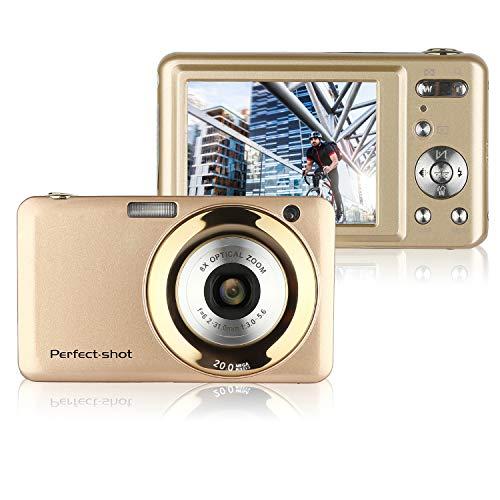 Webat V600 Kompaktkamera