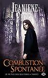 Le Prince des ténèbres, Tome 3 - Combustion spontanée