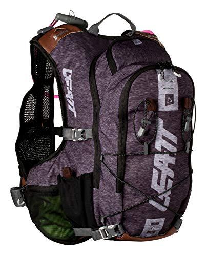 Leatt Unisex Hydration GPX XL 2.0 Backpack Sporttasche, Graphitgrau, X-Small/XX-Large
