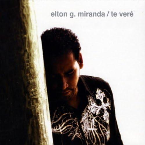 Elton G. Miranda