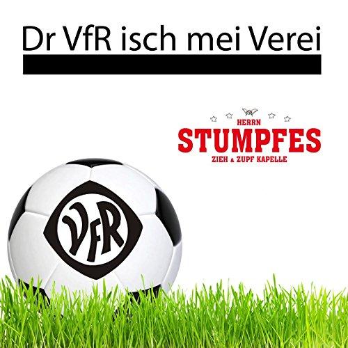Dr VfR isch mei Verei