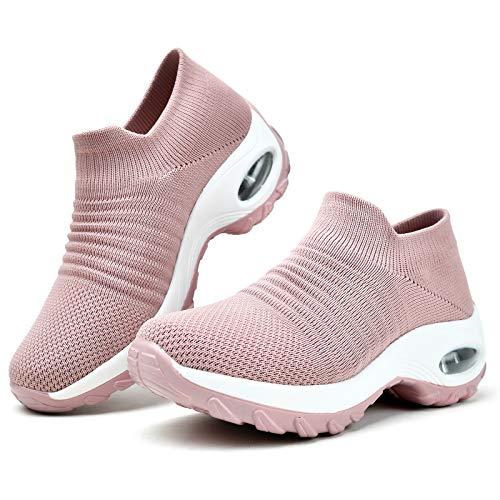 Tenis Skechers Para Mujer marca CC-Los