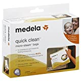 Product Image of the Medela Micro Bags