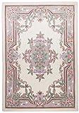 THEKO die markenteppiche Alfombra clásica beige 120 x 170 cm