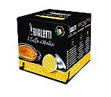 Bialetti 96080091/m Espresso Capsule Venezia, Alluminio, 16Pezzi, Argento, 50x 40x 5cm