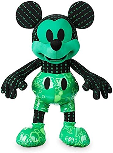 Disney Peluche Mickey Mouse Memories 10 sur 12