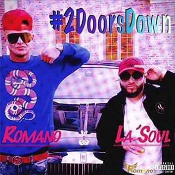 2 Doors Down (feat. La'soul)