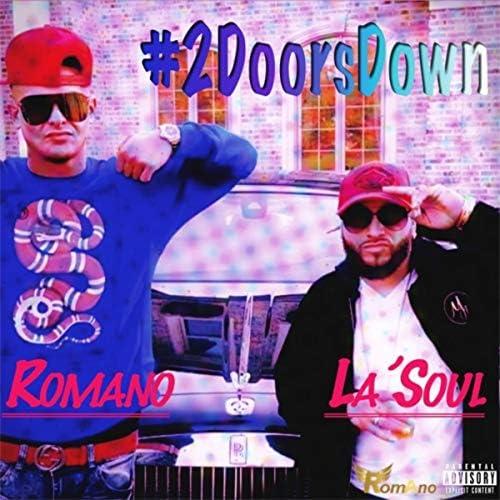 Romano feat. La'soul