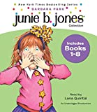 Junie B. Jones Audio Collection, Books 1-8