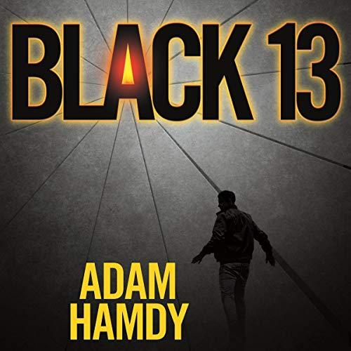 Black 13 cover art