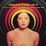 Jugoton Funk Vol. 1 / Various (Vinyl)