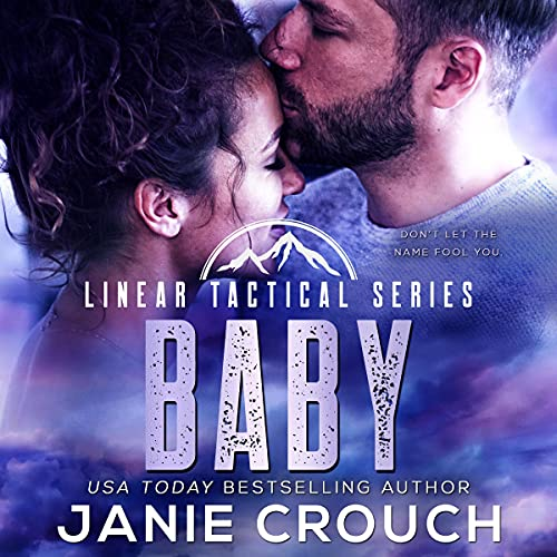 Baby Audiobook By Janie Crouch cover art