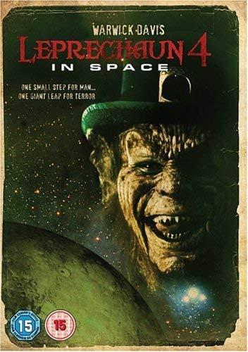 Leprechaun 4 [Edizione: Regno Unito] [Reino Unido] [DVD]