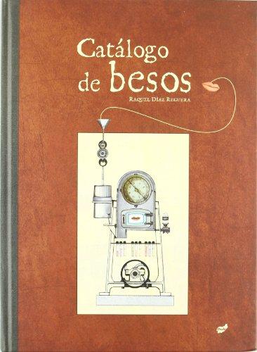 Catálogo de besos (Fuera de Órbita)