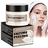 Enzyme Powder,Peeling Enzimatico,Limpiador Facial con Enzima,Hidratar Piel, Eliminar Puntos Negros, Acné