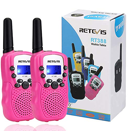 Retevis RT-388 Walkie Talkies for Kids