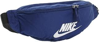 Nike Unisex-Adult Crossbody Bag, Blue/Vast Grey - NKBA5750