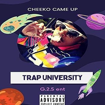 Trap University (Remastered)