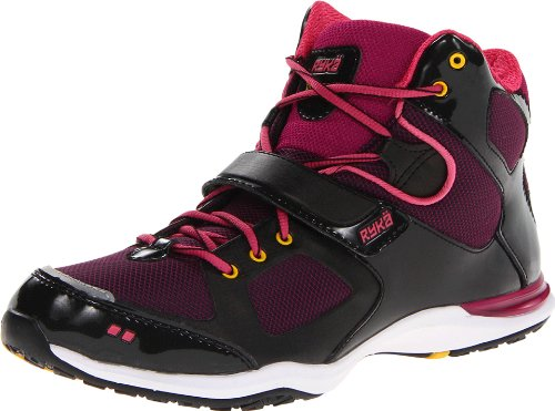 Rykä Downbeat berry/black Damen Trainingsschuhe Fitness Sport Schuhe 39