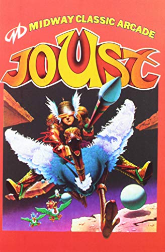The Coop Midway Games Joust Journal - Not Machine Specific