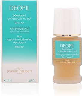 Jeanne Piaubert 71126 - Desodorante, 50 ml