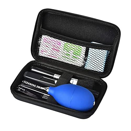 hndfhblshr Accessorio per Pezzi di Ricambio RC Strumento Pulito Premium Compatibile con DJI FPV Goggles Clean Stick Clean Cloth RC Drone Digital Camera Clean