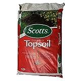 Scotts 0.75 cu. ft. Premium Topsoil