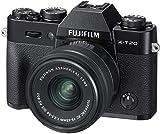Best Mirrorless Cameras - Fujifilm X-T20 Mirrorless Digital Camera with XC 15-45mm Review
