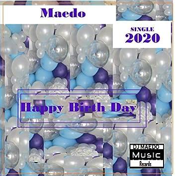 Happy Birth Day (feat. Daddy Hip-Hop)