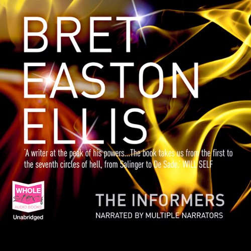 Couverture de The Informers