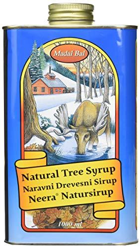Natur Baumsirup Für Zitronen Entgiftung