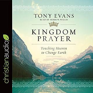 Kingdom Prayer cover art
