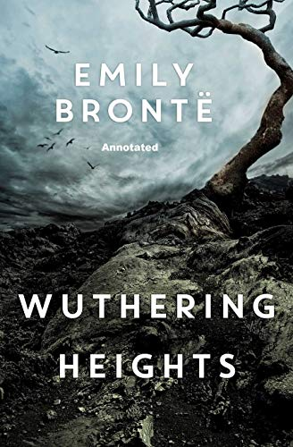 Wuthering Heights Annotated (Penguin Classics) by Emily Bronte (English Edition)
